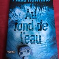 Au fond de l'eau - Paula Hawkins