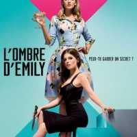 Ce que j'en ai pensé : L'adaptation en film de L'Ombre d'Emily de Paul Feig