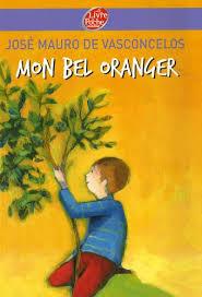 """Résultat de recherche d'images pour """"mon bel oranger josé mauro de vasconcelos"""""""