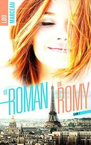 """Résultat de recherche d'images pour """"le roman de romy lou marceau"""""""
