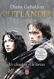 """Résultat de recherche d'images pour """"outlander tome 1"""""""