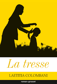 """Résultat de recherche d'images pour """"la tresse laetitia colombani"""""""