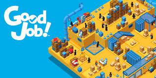 Good Job! | Jeux à télécharger sur Nintendo Switch | Jeux | Nintendo