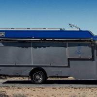 Ma vie en série : C'est du gâteau & The chef in a truck