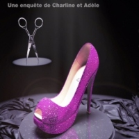 L'affaire Baralando - Amélie Hurteaux & Christelle Catarsi