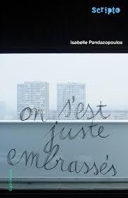 Amazon.fr - On s'est juste embrassés - Pandazopoulos, Isabelle ...