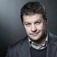 L'auteur de la semaine : Guillaume Musso