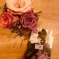 Aime-moi, je te fuis - Morgane Moncomble