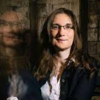 L'auteure de la semaine : Christelle Dabos