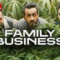 Ma vie en série : Family Business sur Netflix
