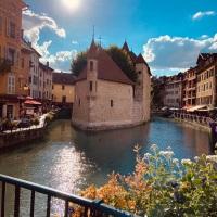 Un week-end à Annecy - Les incontournables