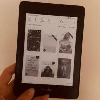 Mon expérience avec la liseuse Kindle Paperwhite