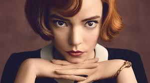 Le jeu de la dame : une mini-série passionnante à voir sur Netflix -  CineReflex