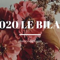 Bilan Lifestyle 2020