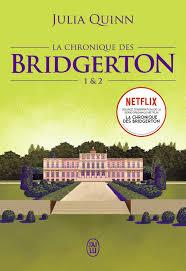 Livre: La Chronique des Bridgerton, Julia Quinn, J'ai Lu, Litterature (Np,  9782290254738 - Leslibraires.fr