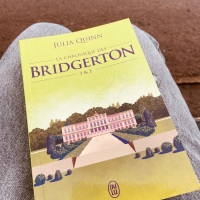 La chronique des Bridgerton Tome 1 : Daphné et le Duc - Julia Quinn