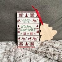 Je te ferai aimer Noël - Caro M. Leene