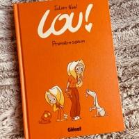 Lou ! Tome 1 à 4 - Julien Neel