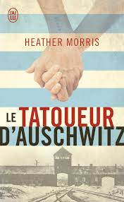 Amazon.fr - Le tatoueur d'Auschwitz - Heather, Morris, Barsse, Jocelyne -  Livres