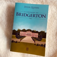 La chronique des Bridgerton, Tome 6 : Francesca - Julia Quinn